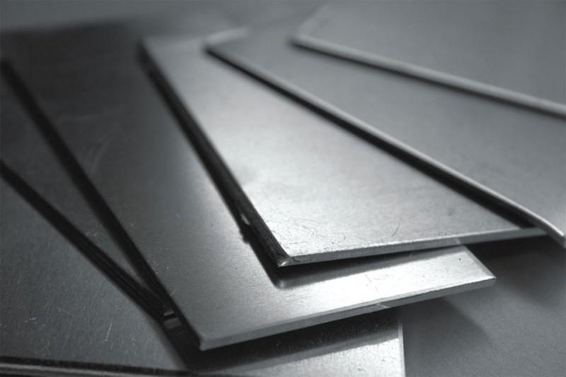 Алюминиевый металлопрокат Лист алюминиевый