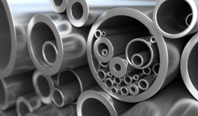 Алюминиевый металлопрокат Труба алюминиевая круглая