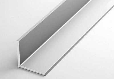 Алюминиевый металлопрокат Уголок алюминиевый