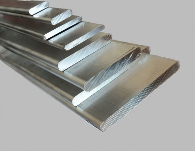 Алюминиевый металлопрокат Полоса алюминиевая