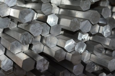 Алюминиевый металлопрокат Шестигранник алюминиевый